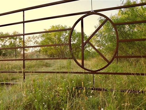 Korzekwa Ranch : Gillett : Karnes County : Texas