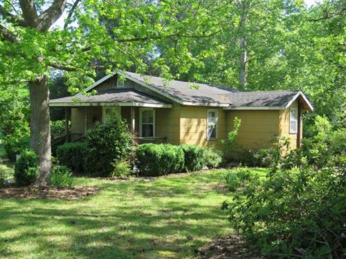 Under Contract, 190 Acres of Resi : Clarendon : Columbus County : North Carolina