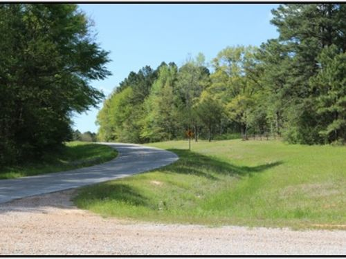 125 Acres In Attala County In Kosci : Kosciusko : Attala County : Mississippi