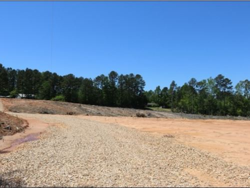 12 Acres In Neshoba County : Philadelphia : Neshoba County : Mississippi