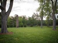 Mill Pine Plantation : Liberty : Pickens County : South Carolina