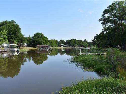 66-090 Sand Island Home Millers : Camden : Wilcox County : Alabama