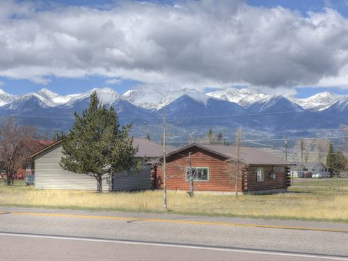 Olivers Place : Westcliffe : Custer County : Colorado