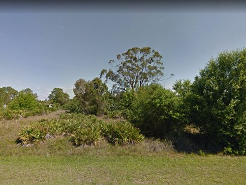 .17 Acres In Punta Gorda, FL : Punta Gorda : Charlotte County : Florida