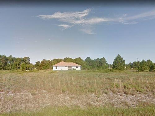 .22 Acres In Lehigh Acres, FL : Lehigh Acres : Lee County : Florida