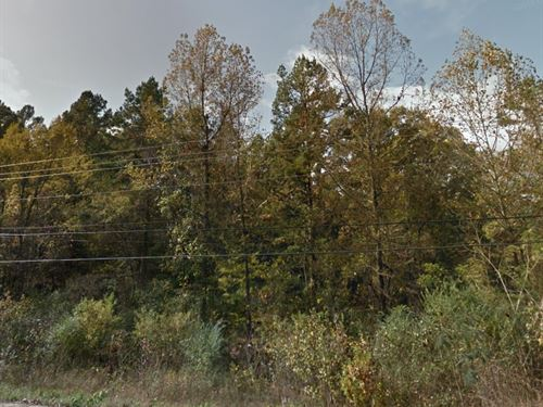 Garland, Ar $6,000 Negotiable : Hot Springs Village : Garland County : Arkansas