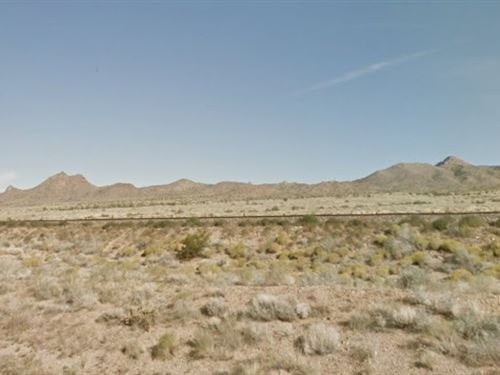 Mohave, Az $24,500 Negotiable : Kingman : Mohave County : Arizona