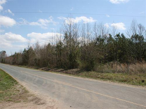 Hannah Brown : Gates : North Carolina
