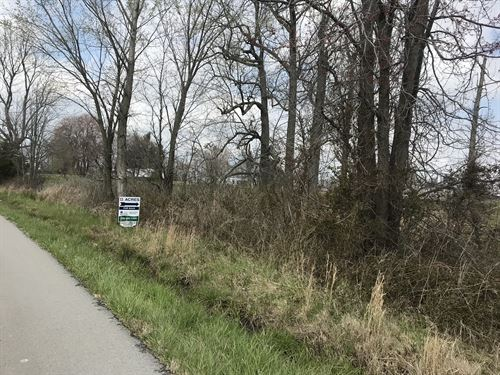 1.5 Acres With Pond In Metcalfe Co : Knob Lick : Metcalfe County : Kentucky
