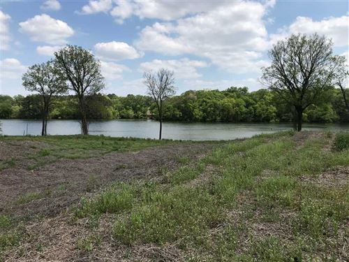 134 Acres With 51 Acre Lake, Recr : Columbia : Maury County : Tennessee