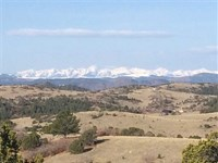 Kings Meadows : Florissant : Fremont County : Colorado
