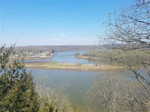 1 Acre Lake Lot Benton County MO : Edwards : Benton County : Missouri