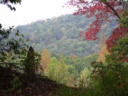 Hidden Valley : Walhalla : Oconee County : South Carolina