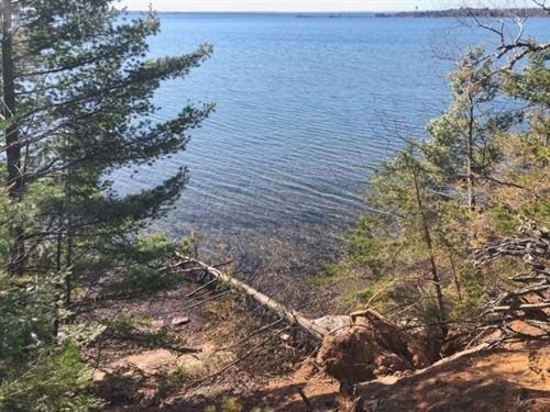 Vacant Land Superior View : L'anse : Baraga County : Michigan