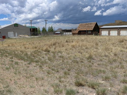 Barry Patch : Silver Cliff : Custer County : Colorado