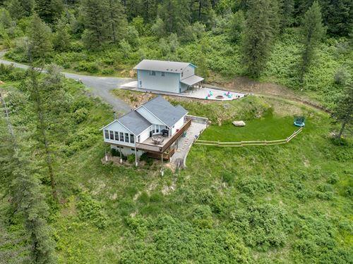 Rockford Heights : Coeur D'alene : Kootenai County : Idaho