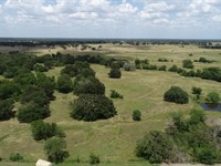The Three Brothers Ranch : Madisonville : Madison County : Texas