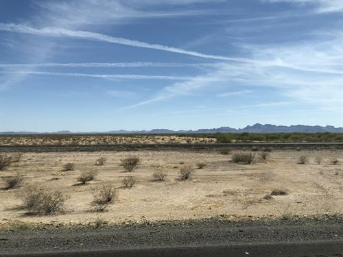 1.14 Acres In Sanders, AZ : Sanders : Apache County : Arizona