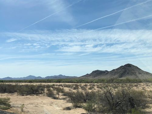 1.36 Acres In Sanders, AZ : Sanders : Apache County : Arizona