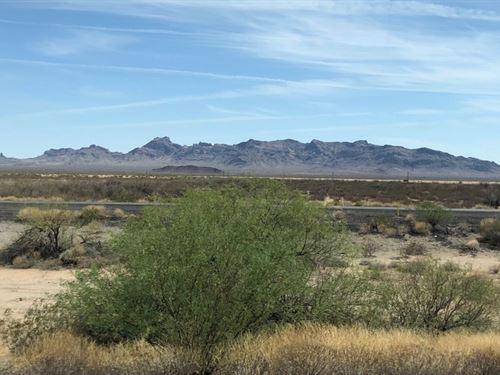 1.14 Acres In Sanders, AZ : Sanders : Apache County : Arizona
