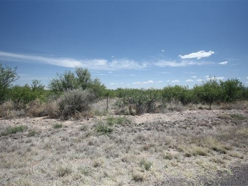 1.29 Acres In Sanders, AZ : Sanders : Apache County : Arizona