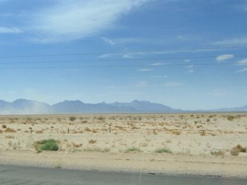 1.31 Acres In Sanders, AZ : Sanders : Apache County : Arizona