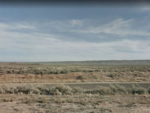 1.06 Acres In Sanders, AZ : Sanders : Apache County : Arizona