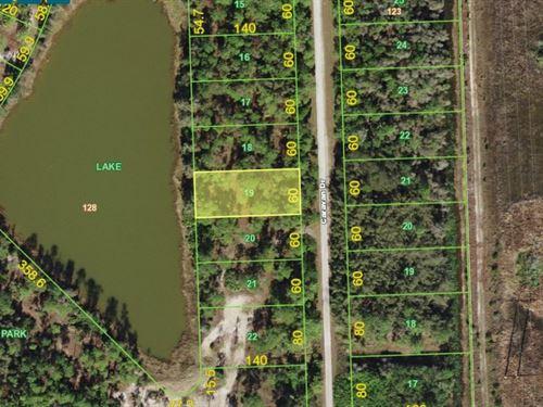 .19 Acres In Punta Gorda, FL : Punta Gorda : Charlotte County : Florida