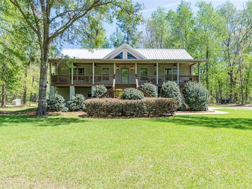 Under Contract, 445 Acres of Hunt : Bamberg : South Carolina