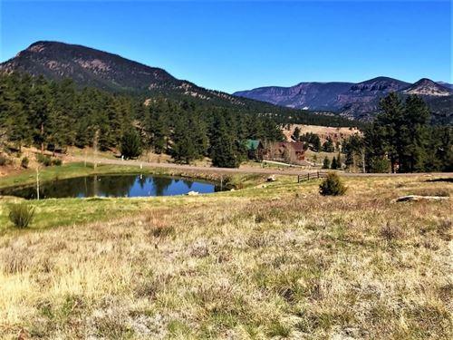 Beaver Mountain Estates, Lot 48 : South Fork : Hinsdale County : Colorado