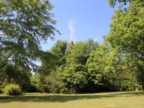 18 Acres In Jones County, Ms : Ellisville : Jones County : Mississippi