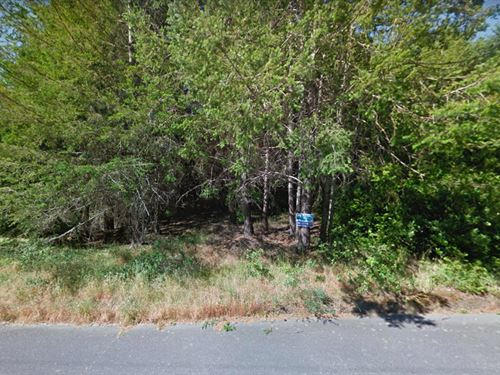 .11 Acres In Shelter Cove, CA : Shelter Cove : Humboldt County : California