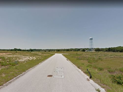 .23 Acres In Mascotte, FL : Mascotte : Lake County : Florida