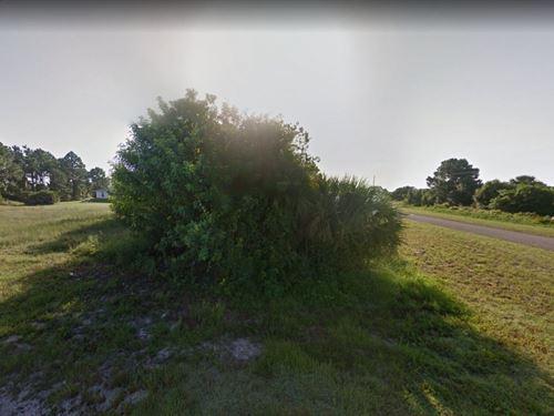 .35 Acres In Lehigh Acres, FL : Lehigh Acres : Lee County : Florida