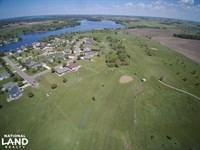 Lake Okoboji Land : Milford : Dickinson County : Iowa