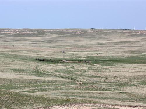 McNamee 960 : Potter : Kimball County : Nebraska