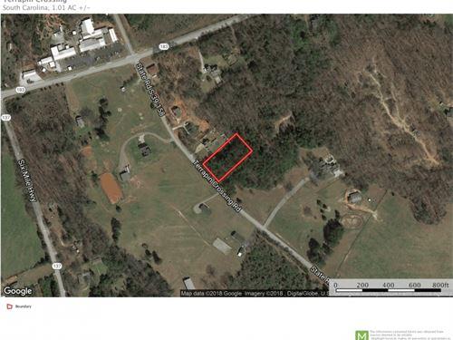 Residential Lot, Terrapin Crossing : Pickens : South Carolina