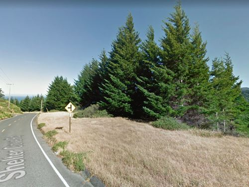 .2 Acres In Shelter Cove, CA : Shelter Cove : Humboldt County : California