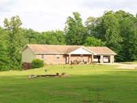 Residential Home For Sale in Popla : Poplar Bluff : Butler County : Missouri