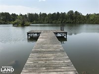 Deer Creek Lake Hunting And Timber : Deer Park : Washington County : Alabama