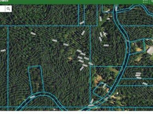 Hickory Ridge Development Site : Florence : Rankin County : Mississippi