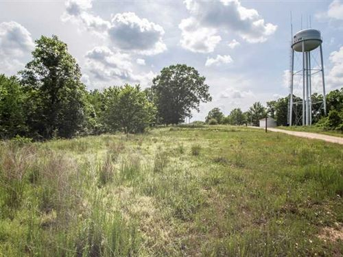 5 Acres For Sale in Wayne County : Wappapello : Wayne County : Missouri