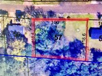 5K Lot In Water Valley Ms : Mounts Pleasant Circle : Yalobusha County : Mississippi
