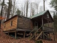Camp Otter Creek : Greig : New York County : New York
