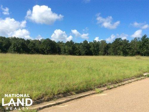 Commercial Lot, 5 Brandon, MS : Brandon : Rankin County : Mississippi
