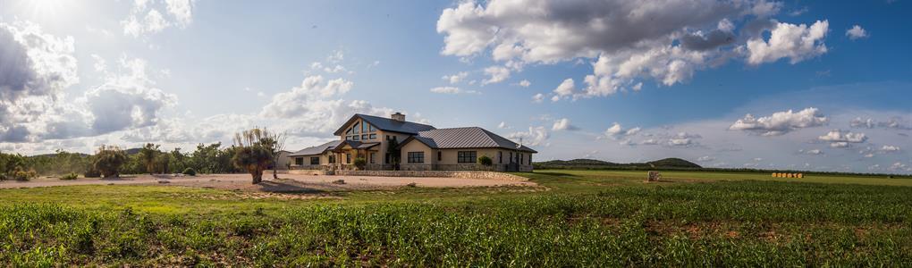 Dos Hermanos Ranch : San Angelo : Tom Green County : Texas