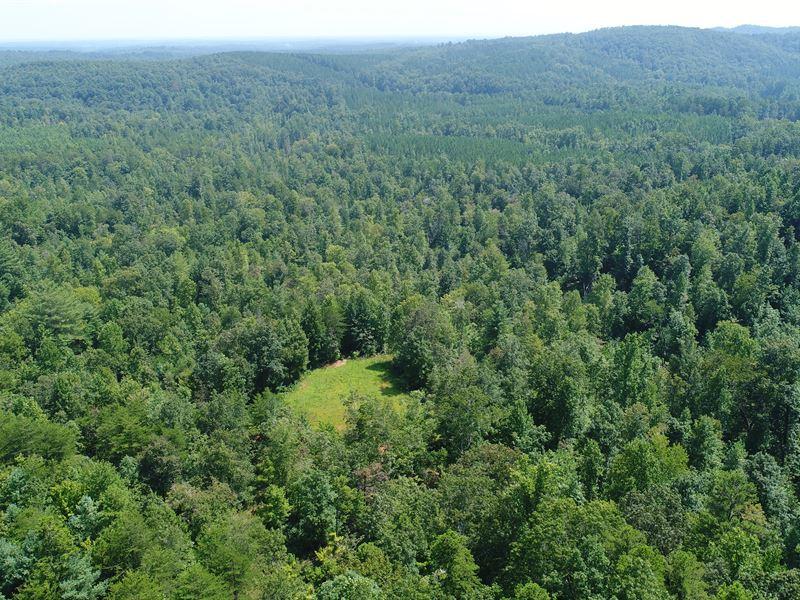 Borders Sc State Park : Walhalla : Oconee County : South Carolina