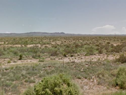 Luna County, Nm $12,500 Negotiable : Deming : Luna County : New Mexico