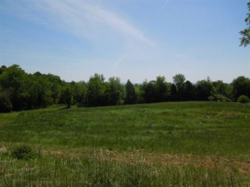 1.34Ac In Heatherland North Estates : Sparta : White County : Tennessee
