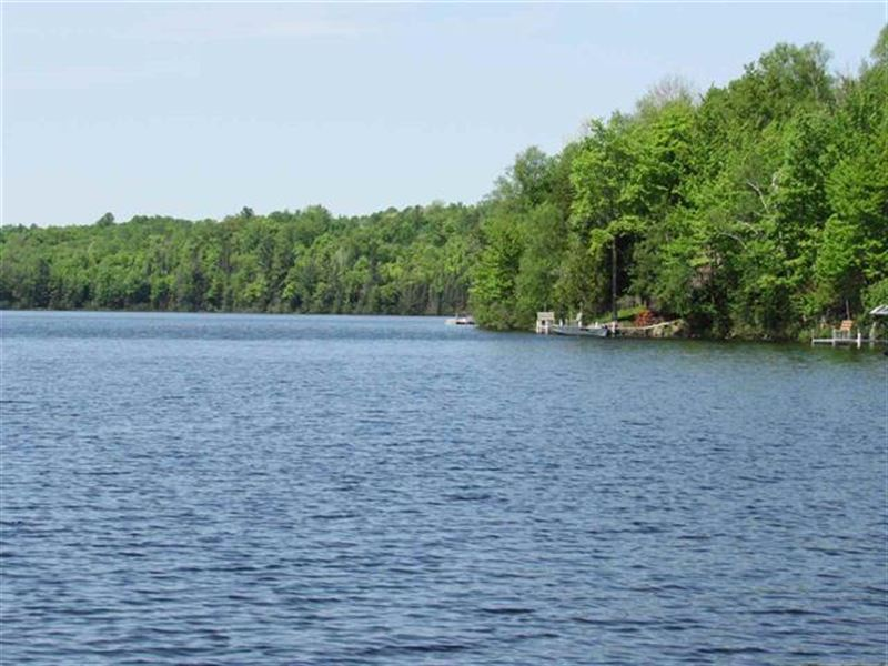 Lot 14 W Tamarack Lake Rd 1108310 : Watersmeet : Gogebic County : Michigan